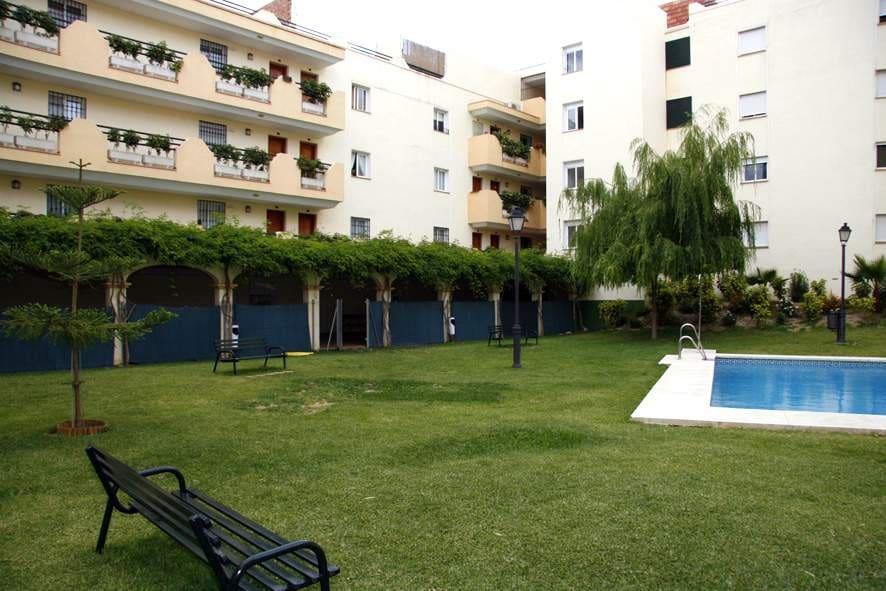 3 bedroom Apartment for rent in Mijas Costa - € 850 (Ref: 4964654)
