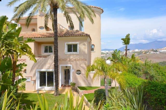 5 sovrum Semi-fristående Villa till salu i Manilva - 439 000 € (Ref: 5902663)
