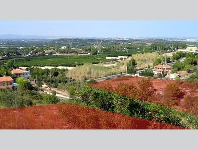 Undeveloped Land for sale in Alberic - € 50,000 (Ref: 2691900)