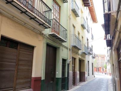 4 bedroom Townhouse for sale in Xativa - € 110,000 (Ref: 2915033)