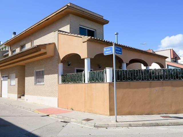 4 quarto Casa em Banda para venda em Almoines com garagem - 280 000 € (Ref: 3619001)
