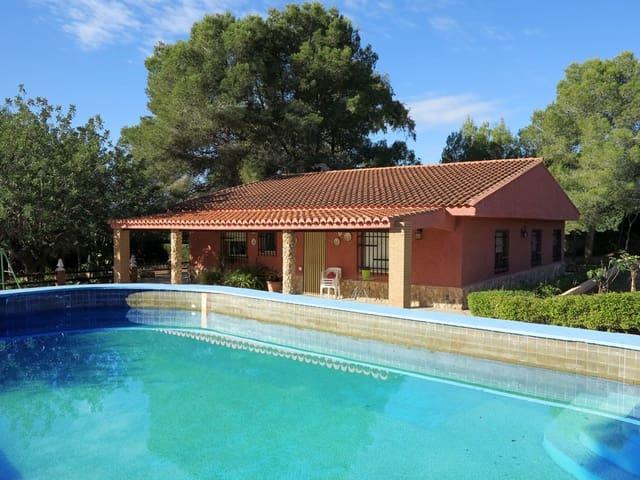 4 quarto Apartamento para venda em Montserrat com piscina - 189 000 € (Ref: 3681601)