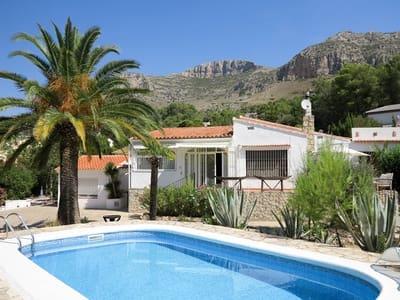 4 bedroom Villa for sale in La Drova with pool - € 399,000 (Ref: 4109471)