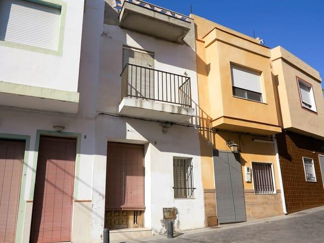 2 soverom Hus til salgs i Catadau - € 45 000 (Ref: 4157373)