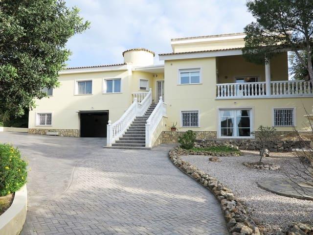 4 sovrum Villa till salu i Alberic med pool garage - 399 000 € (Ref: 5633259)