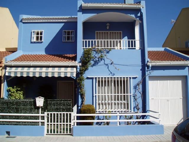 4 soveværelse Byhus til salg i Alzira med garage - € 120.000 (Ref: 5633260)