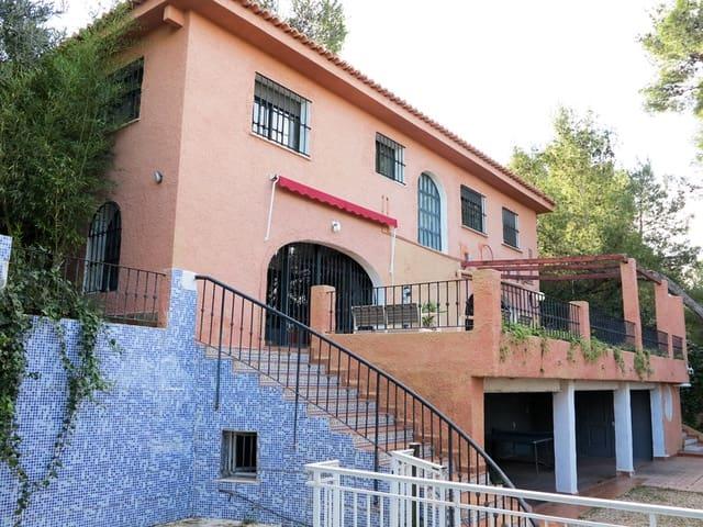 6 soverom Villa til salgs i Torrent med svømmebasseng - € 415 000 (Ref: 5843194)