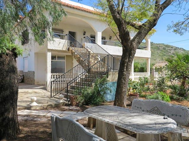 4 soveværelse Villa til salg i Torrent med swimmingpool garage - € 210.000 (Ref: 6040907)
