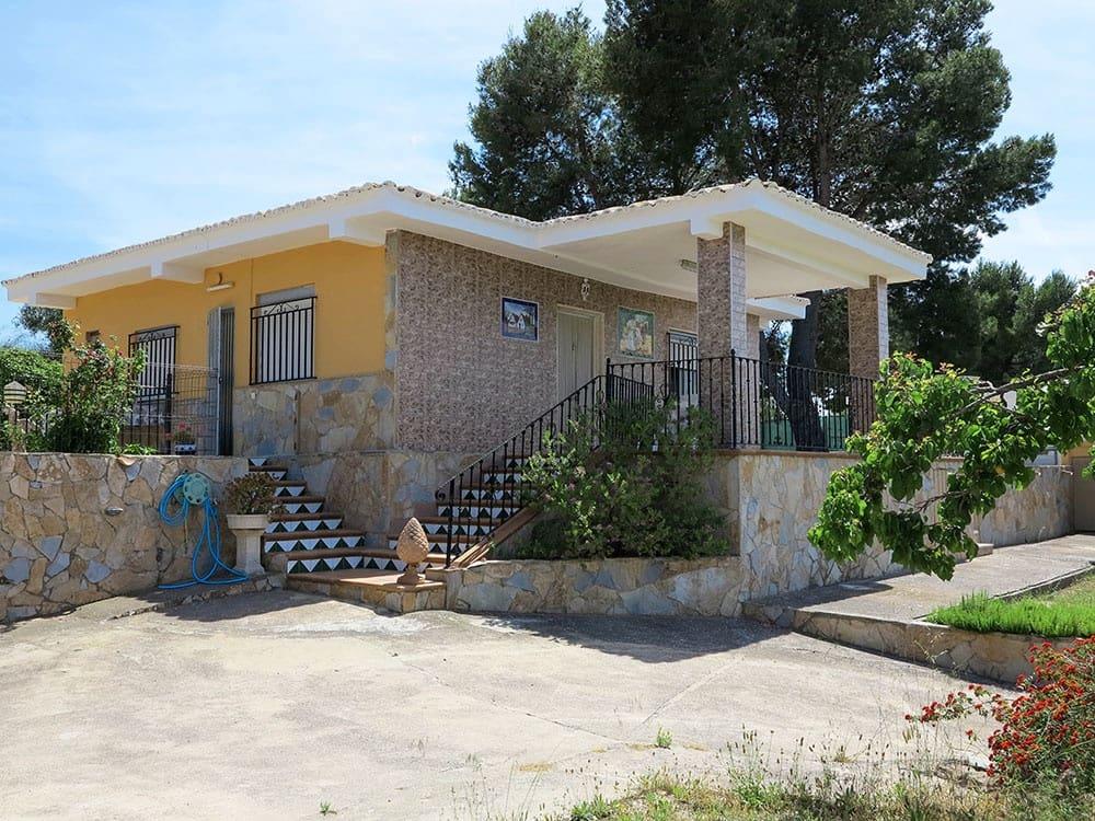 3 camera da letto Villa in vendita in Montserrat con piscina garage - 135.000 € (Rif: 6111588)