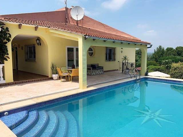5 sovrum Lägenhet till salu i Alberic med pool garage - 295 000 € (Ref: 6129434)