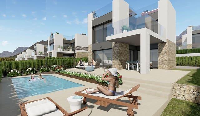 3 sypialnia Willa na sprzedaż w Colonia de Sant Pere / Colonia de San Pedro z basenem - 760 000 € (Ref: 4510879)