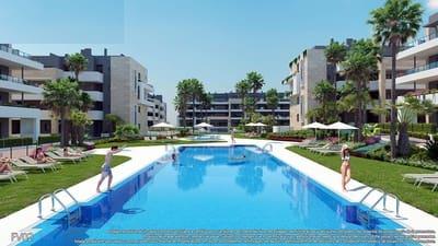 Apartamento de 2 habitaciones en Playa Flamenca en venta con piscina - 185.000 € (Ref: 4575011)