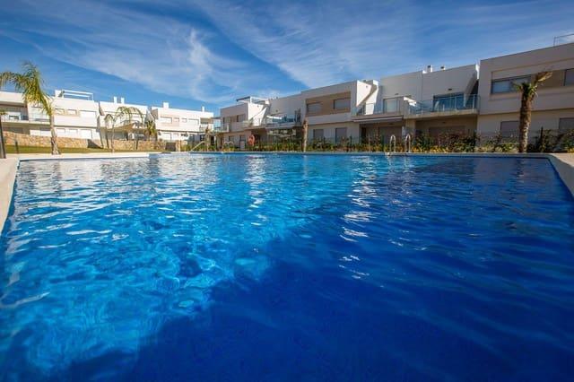 2 chambre Penthouse à vendre à Entre Naranjos avec piscine - 156 900 € (Ref: 4651378)