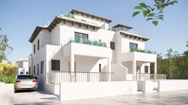 2 bedroom Townhouse for sale in La Marina with pool - € 249,000 (Ref: 5281325)