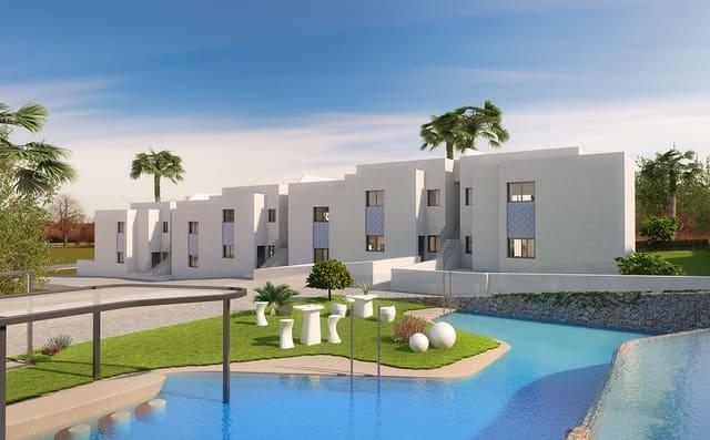 3 sypialnia Penthouse na sprzedaż w San Miguel de Salinas z basenem - 179 000 € (Ref: 5281369)