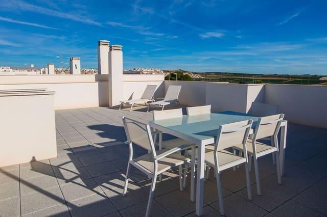 2 chambre Penthouse à vendre à Entre Naranjos avec piscine - 156 900 € (Ref: 5428846)
