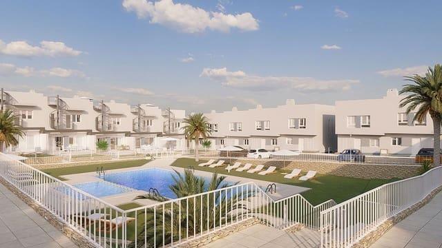 3 sypialnia Dom na sprzedaż w Orito z basenem - 202 980 € (Ref: 5501404)