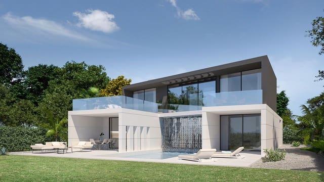 4 chambre Villa/Maison à vendre à Banos y Mendigo avec piscine - 701 250 € (Ref: 5593417)