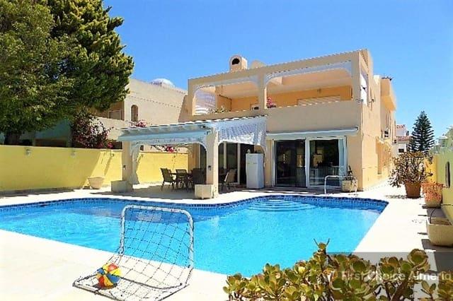 5 camera da letto Villa da affitare come casa vacanza in Garrucha con piscina garage - 2.500 € (Rif: 5933990)