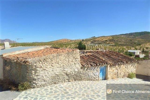 8 quarto Moradia para venda em El Margen - 29 500 € (Ref: 5936021)