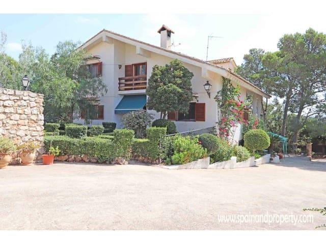 7 soverom Villa til salgs i Catadau - € 249 000 (Ref: 4698217)