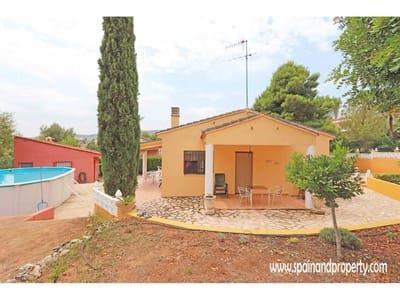 Casa de 4 habitaciones en Turís en venta - 140.000 € (Ref: 5441584)