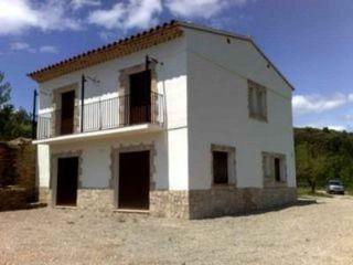 3 chambre Finca/Maison de Campagne à vendre à Atzeneta del Maestrat - 125 000 € (Ref: 1064979)