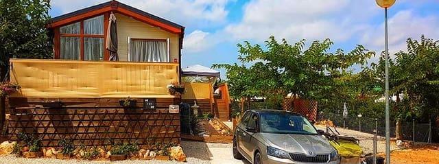 2 Zimmer Mobilhaus zu verkaufen in Vinaros - 77.738 € (Ref: 5171104)