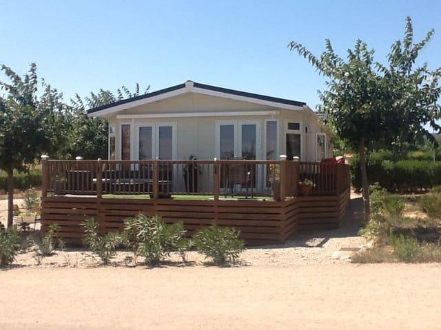 2 quarto Casa Móvel para venda em Sant Jordi com piscina - 153 374 € (Ref: 5692398)