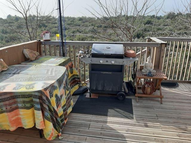 2 sypialnia Domek mobilny na sprzedaż w Sant Jordi z basenem - 40 793 € (Ref: 5919327)