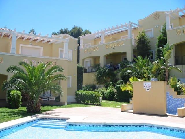 2 soverom Leilighet til salgs i La Sella med svømmebasseng - € 129 000 (Ref: 4279855)