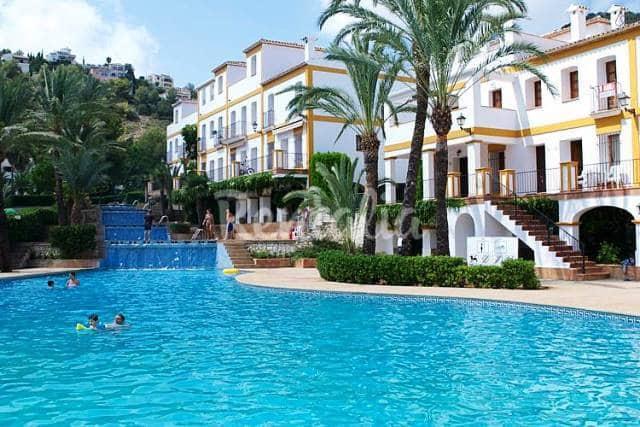 Adosado de 2 habitaciones en La Sella en venta con piscina - 105.000 € (Ref: 4279866)