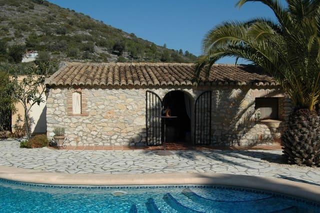 Finca/Casa Rural de 3 habitaciones en Llosa de Camacho en venta con piscina - 485.000 € (Ref: 4279880)