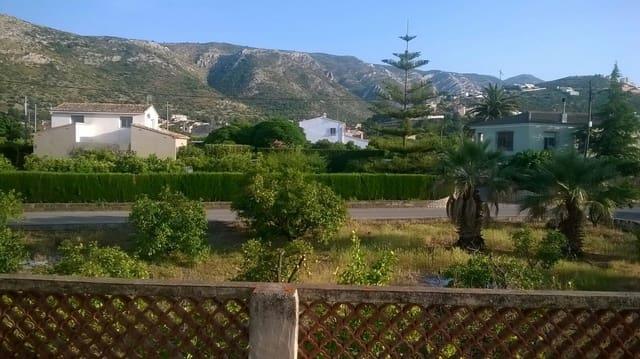 Finca/Casa Rural de 6 habitaciones en Pedreguer en venta - 355.000 € (Ref: 4279889)