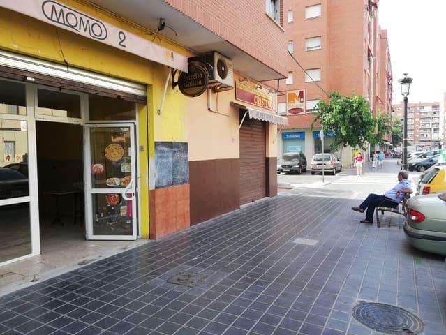 Kommersiell til salgs i Valencia by - € 185 000 (Ref: 4730559)