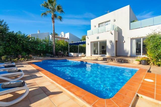 2 soverom Villa til salgs i Pinosol med svømmebasseng garasje - € 305 (Ref: 3712539)