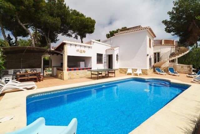 4 Zimmer Ferienvilla in Ambolo mit Pool Garage - 297 € (Ref: 3712567)