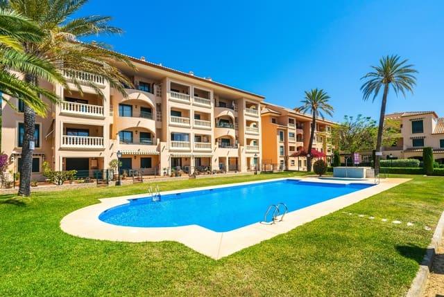 4 camera da letto Appartamento da affitare come casa vacanza in Javea / Xabia con piscina garage - 453 € (Rif: 3712998)