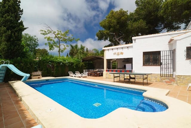 2 sypialnia Willa na kwatery wakacyjne w Ambolo z basenem - 191 € (Ref: 3855979)