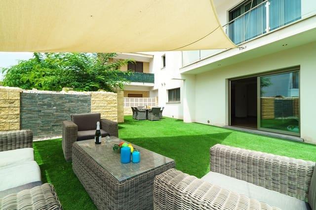 Chalet de 2 habitaciones en Adsubia en alquiler vacacional con piscina - 617 € (Ref: 4018023)