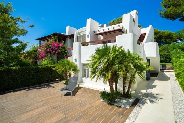 3 sypialnia Dom na kwatery wakacyjne w Javea / Xabia z garażem - 533 € (Ref: 4723368)