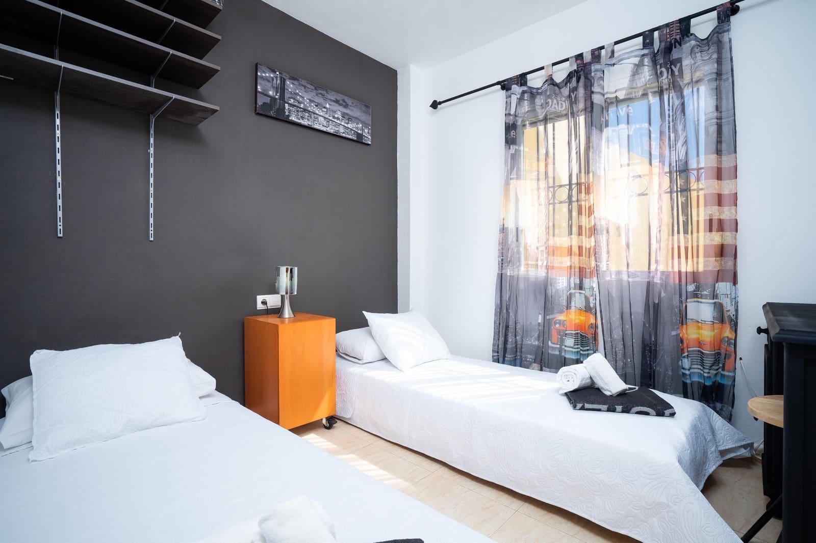 Casa de 3 habitaciones en El Vergel / Verger en alquiler vacacional con garaje - 305 € (Ref: 4822316)