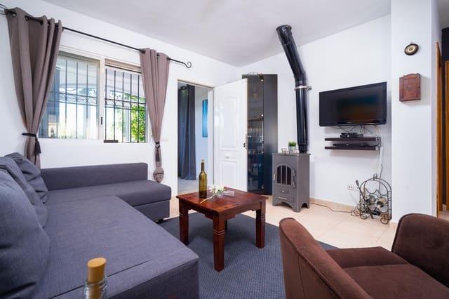 3 slaapkamer Huis voor vakantieverhuur in El Vergel / Verger met garage - € 305 (Ref: 4822316)