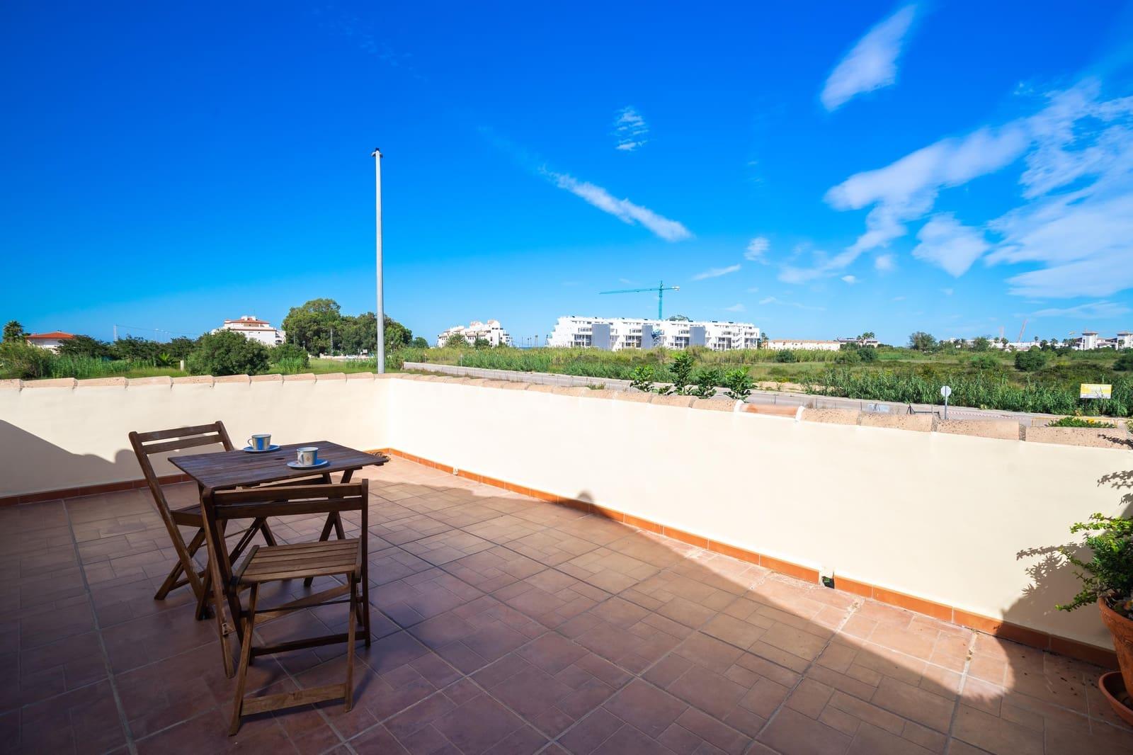 Casa de 2 habitaciones en El Vergel / Verger en alquiler vacacional con garaje - 236 € (Ref: 4967786)