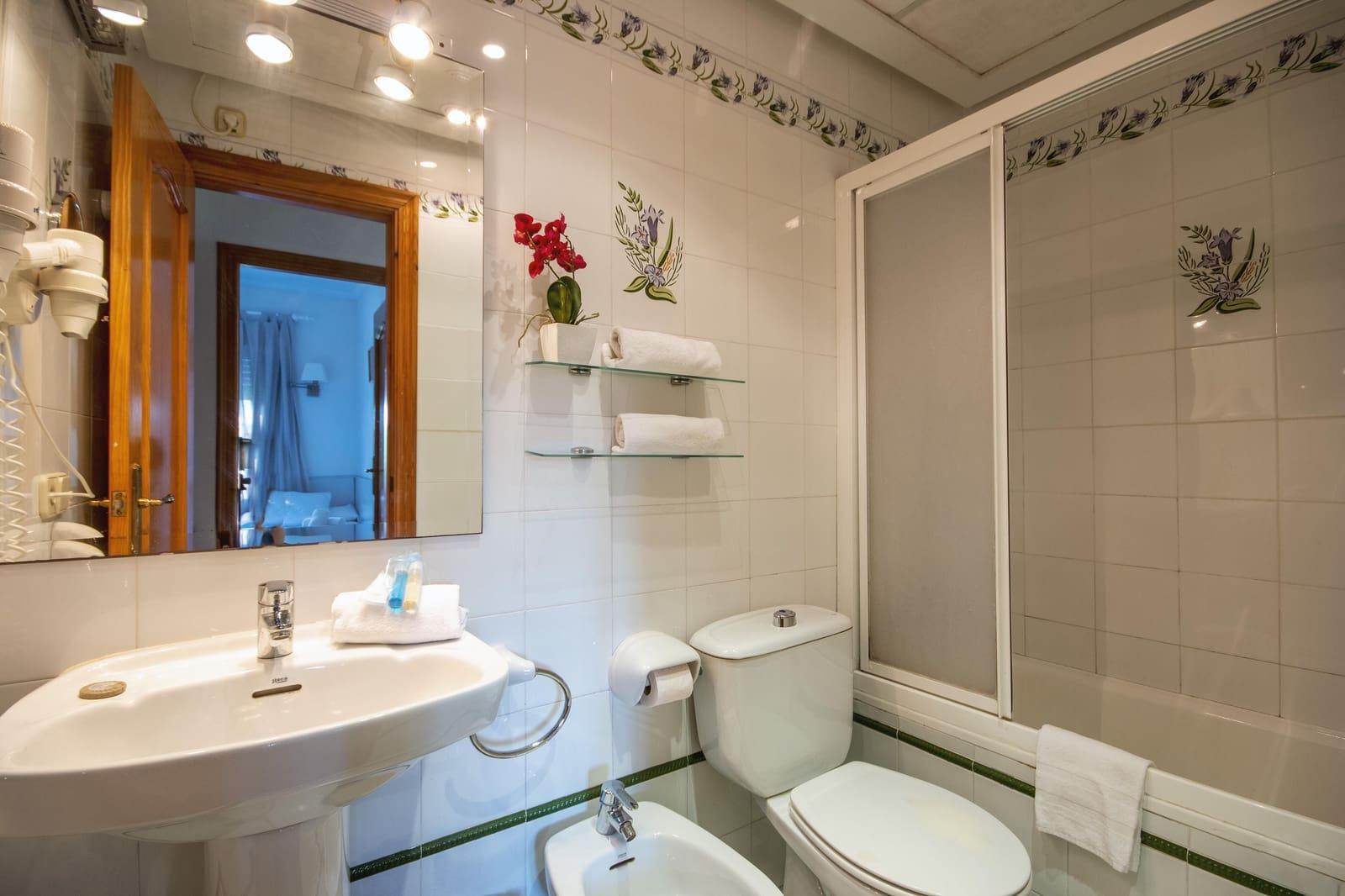 Casa de 4 habitaciones en Javea / Xàbia en alquiler vacacional con piscina garaje - 677 € (Ref: 5640490)