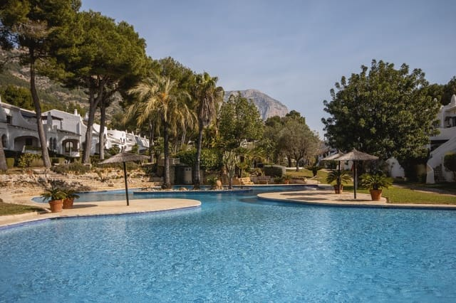 1 bedroom Apartment for holiday rental in Jesus Pobre with pool - € 315 (Ref: 5929094)