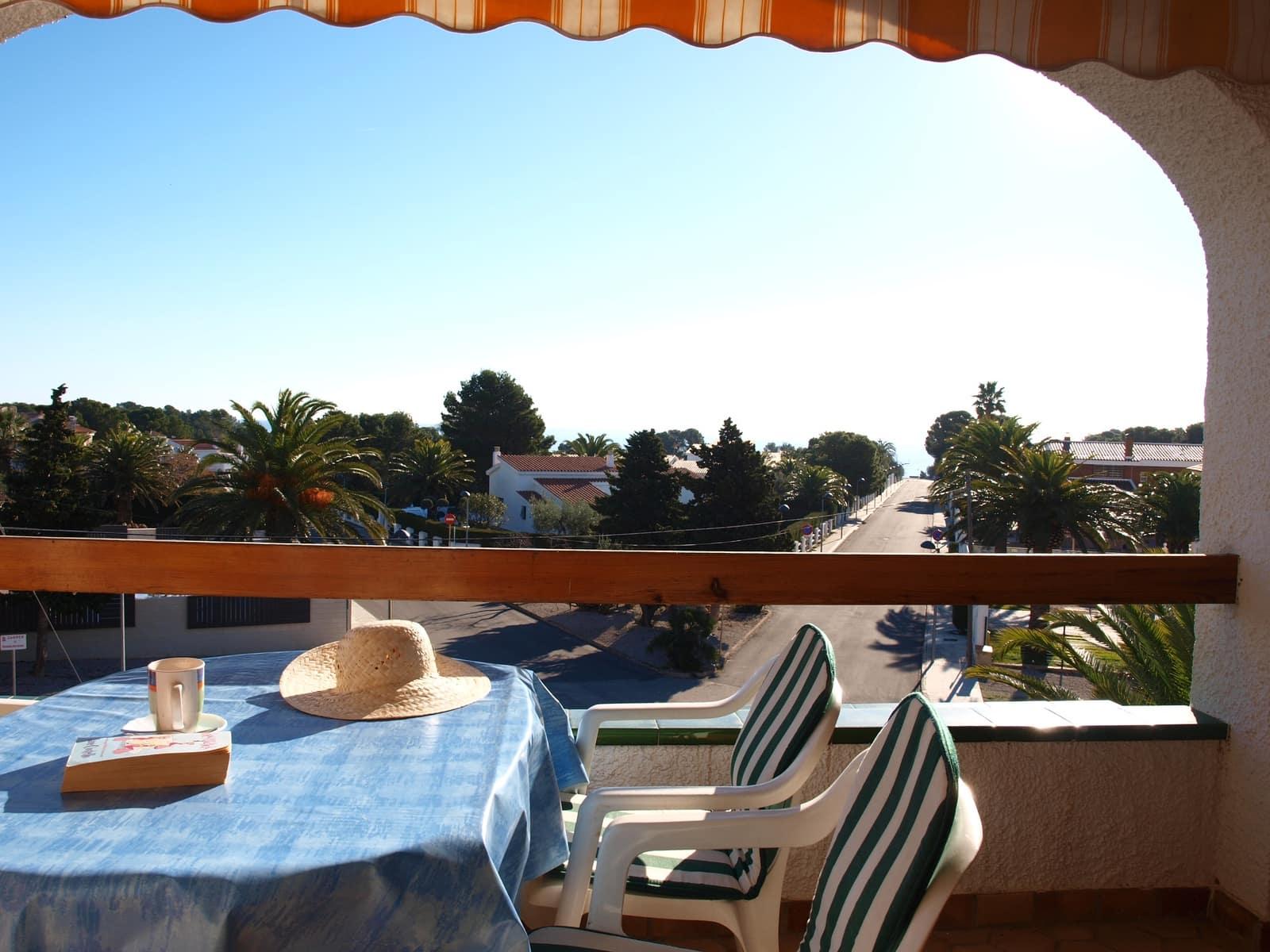 2 quarto Apartamento para venda em L'Ampolla - 156 000 € (Ref: 2527839)