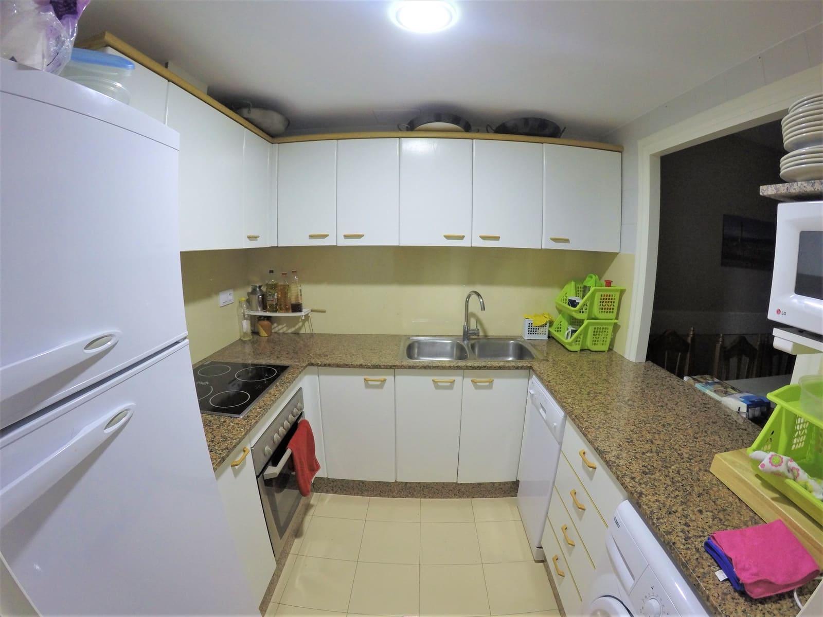 3 chambre Villa/Maison Mitoyenne à vendre à L'Ampolla avec piscine - 180 000 € (Ref: 4227081)