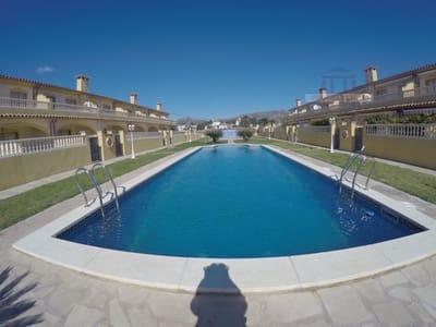 3 sovrum Lägenhet att hyra i Miami Playa / Miami Platja med garage - 800 € (Ref: 5011734)