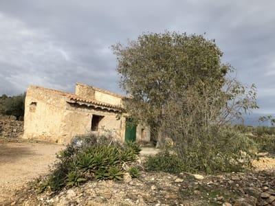 Casa de Madera de 1 habitación en Tortosa en venta - 135.000 € (Ref: 5081624)